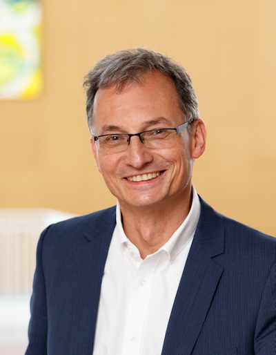 Prof. Mathias Prokop, PhD