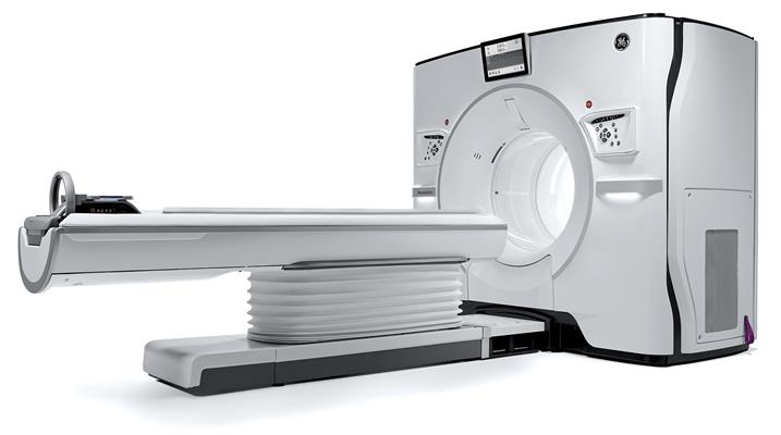 Revolution Apex CT scanner