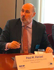 Dr. Paul Parizel