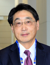 Dr. Paul Chang