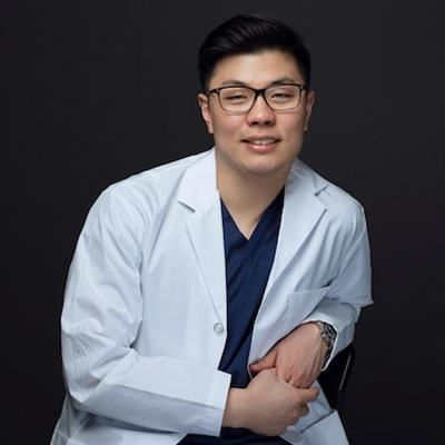Dr. Chris Hong