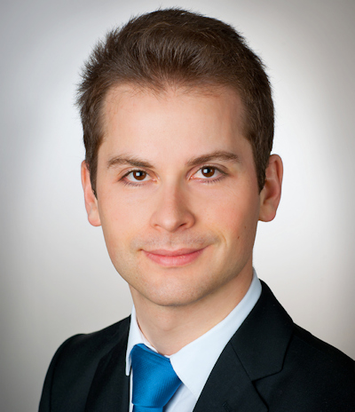 Dr. Philipp Kickingereder