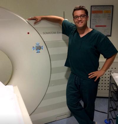 Kevin Barros Azevedo, PhD