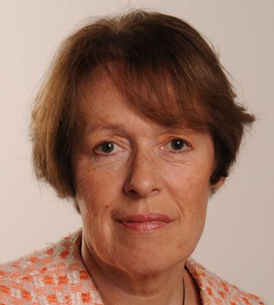 Dr. Martine Boisserie-Lacroix